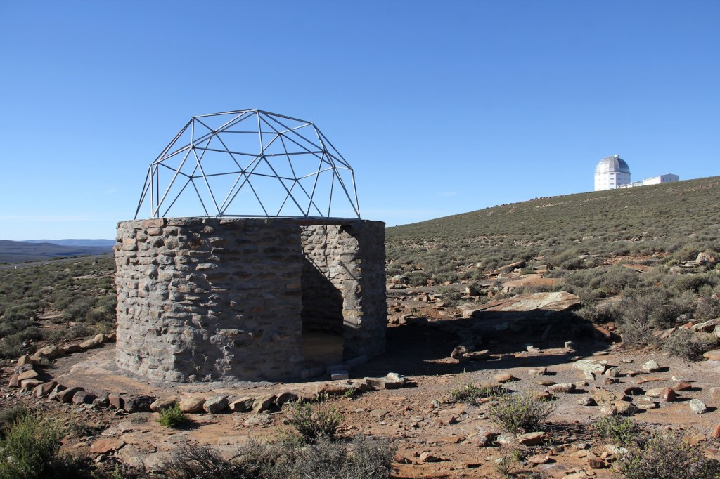 sutherland dome and figure